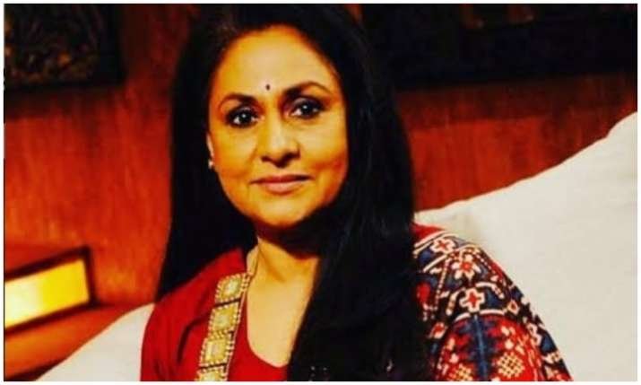 jaya bachchan birthday special- India TV