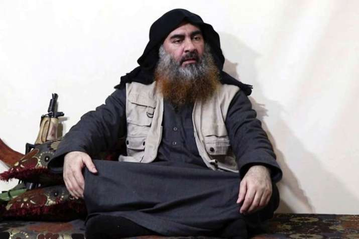 Islamic State leaders to be delivered justice after al-Baghdadi tape, says United States | AP - India TV