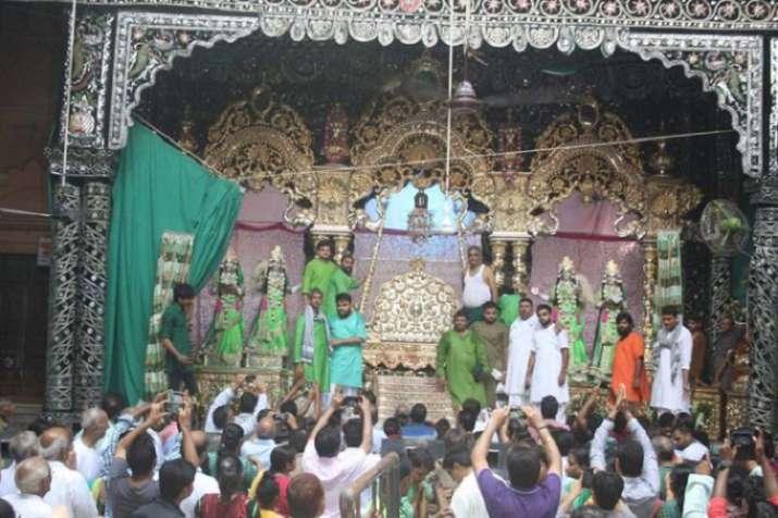 mathura news- India TV