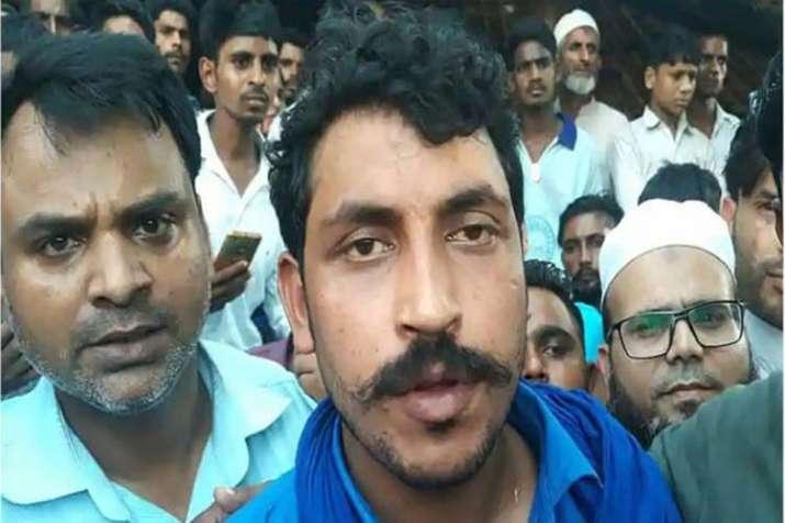 Bheem Army Chief Chandrashekhar File Photo- India TV