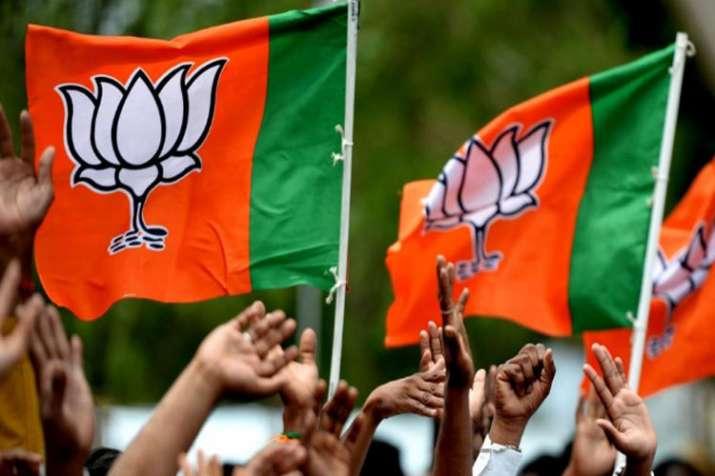 Bharatiya Janata Party releases list of candidates for Delhi, Punjab, Madhya Pradesh and UP- India TV