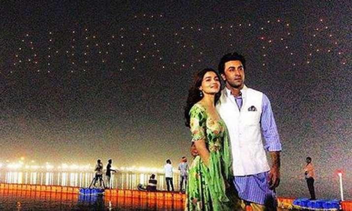 Alia Bhatt, Ranbir Kapoor- India TV