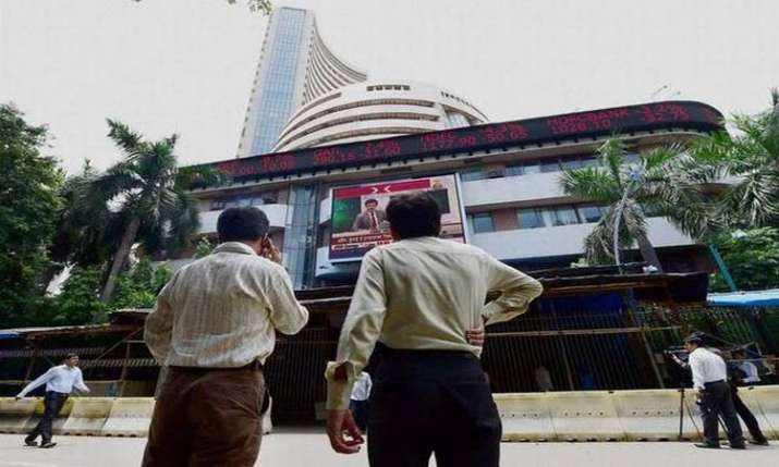 Worst day of the year for stocks as Manic Monday hits markets- India TV Paisa