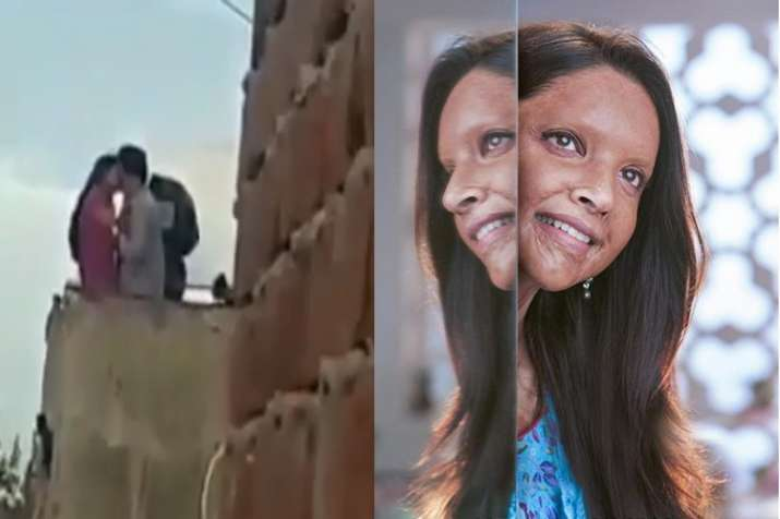 दीपिका पादुकोण- India TV