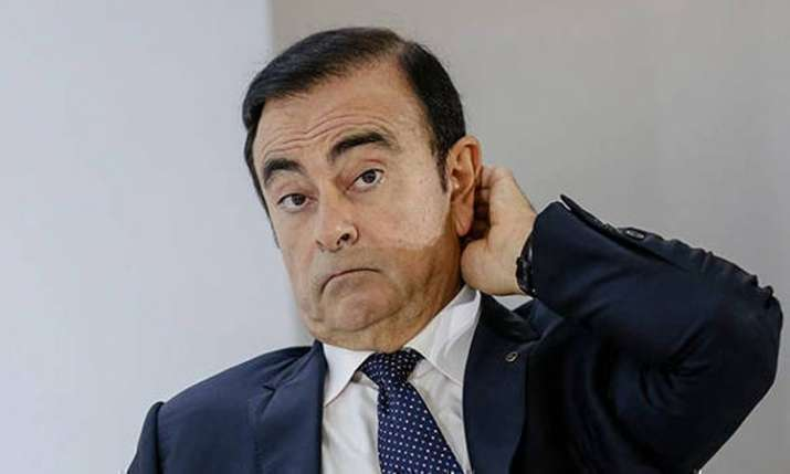 Nissan ex-chair Ghosn's release on bail approved by court - India TV Paisa