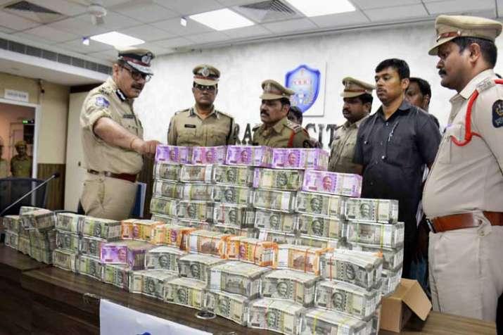 cash- India TV