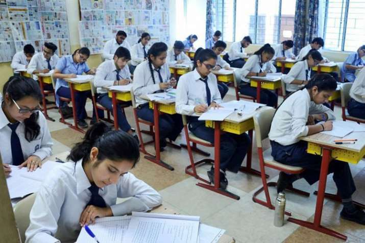 CBSE denies chapter deletion in Class X Social Science syllabus | PTI Representational- India TV