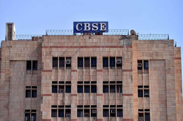 CBSE- India TV