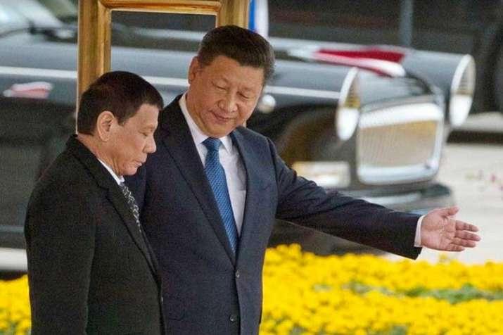 चीन एनाकोंडा की तरह देशों को अपनी गिरफ्त में फंसा रहा है: पेंटागन - India TV