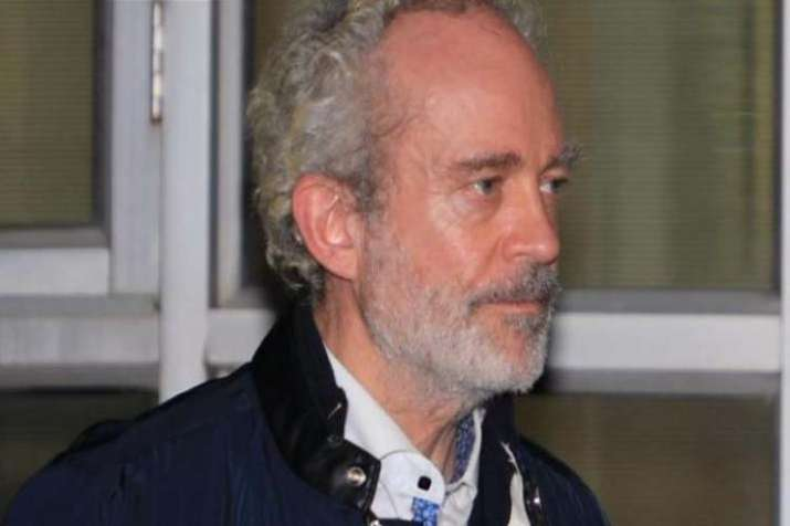 Christian Michel File Photo- India TV