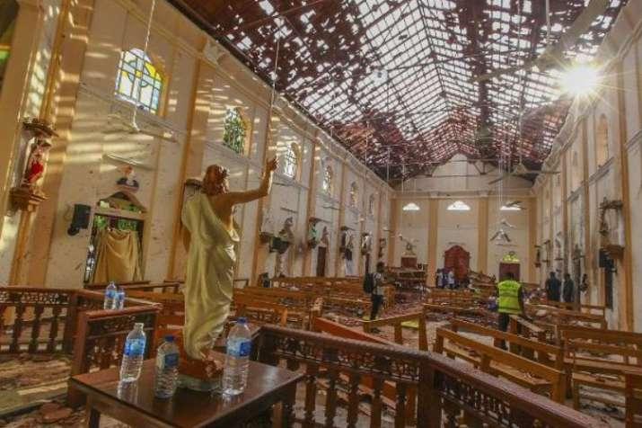 Initial probe shows Sri Lanka attacks were 'retaliation for Christchurch- India TV
