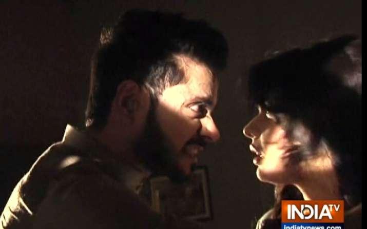 इश्क सुभान अल्लाह- India TV