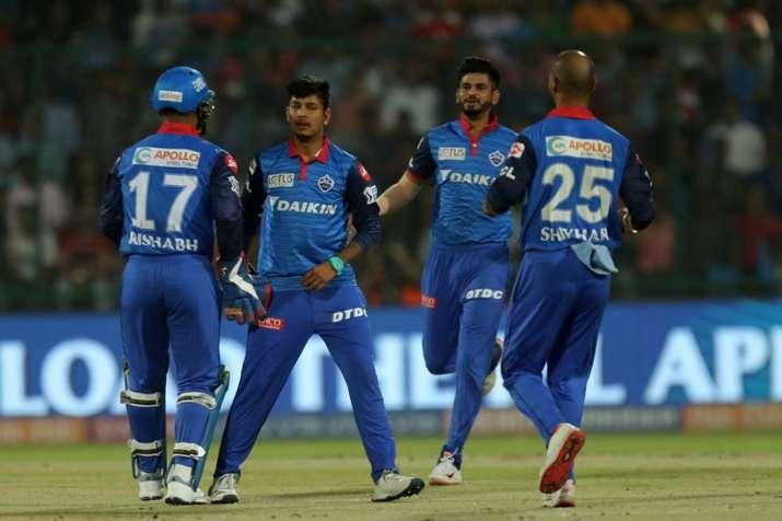 IPL 2019, DC vs KXIP: शिखर धवन के बाद श्रेयस अय्यर का शानदार अर्धशतक, दिल्ली ने घर में पंजाब को हराक- India TV