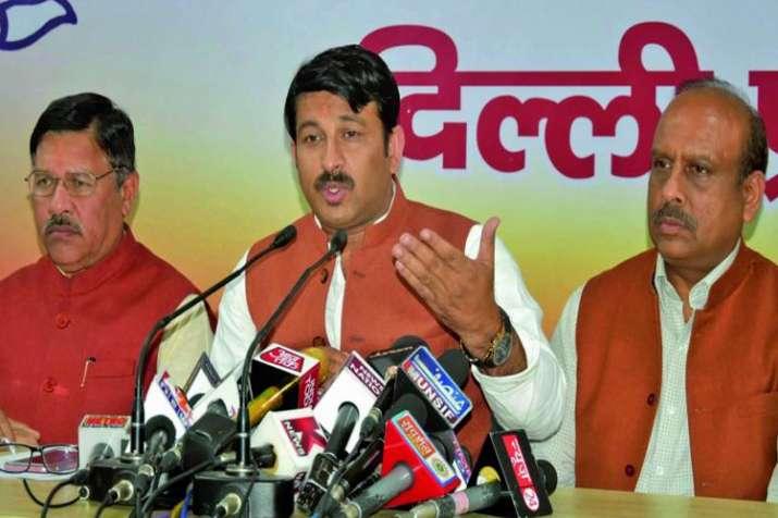 दिल्ली में कौन किस सीट से होगा बीजेपी उम्मीदवार, आज आ सकती है लिस्ट- India TV