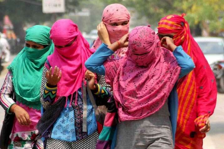 Delhi records highest day temperature of the season on Wednesday | PTI File- India TV