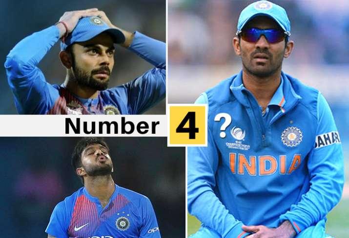 विश्वकप 2019- India TV