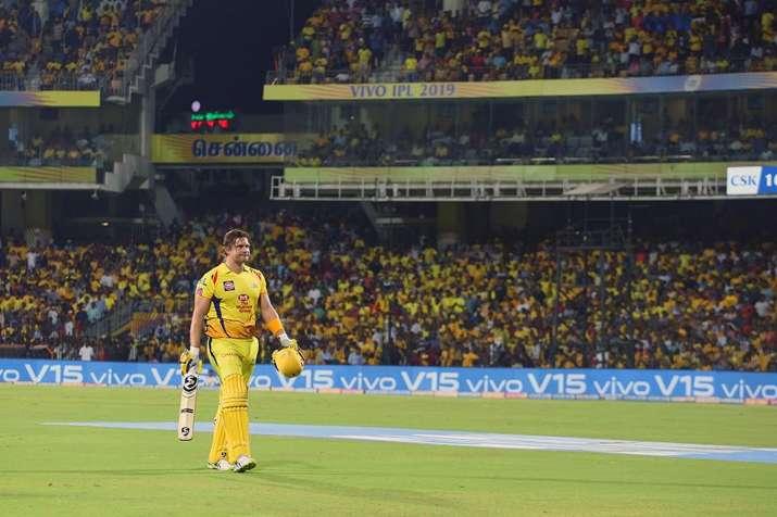IPL 2019, CSK vs SRH Highlights: शेन वॉट्सन के 96 रनों के दम पर चेन्नई ने हैदराबाद को 6 विकेट से दी - India TV