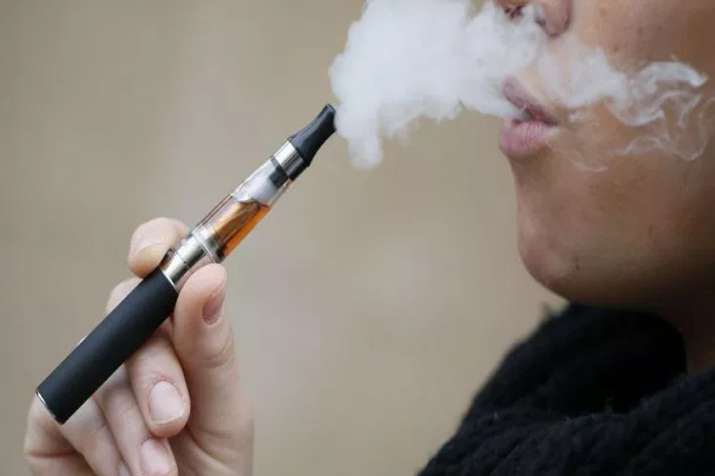 E-cigarettes- India TV