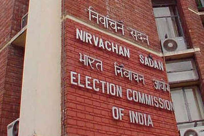 Election Commission raps revenue department for counter-advisory | PTI File- India TV