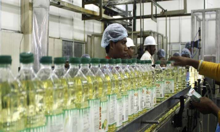 edibles oil industry- India TV Paisa
