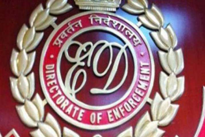 ED attaches properties over Rs 40 crore of Alagiri son in connection with money laundering case- India TV