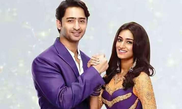 एरिका फर्नांडिस- India TV
