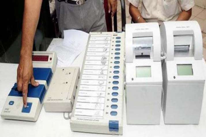 Polling in Tripura (East) LS seat deferred to April 23: EC- India TV