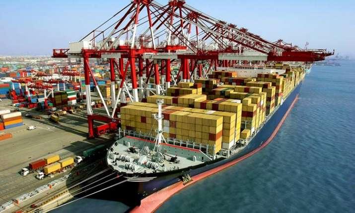 india's export rise- India TV Paisa