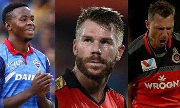 आईपीएल 2019- India TV