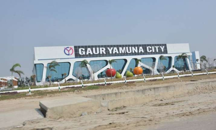 gaur yamuna city- India TV Paisa
