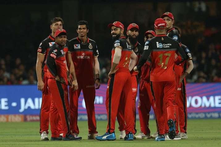 IPL2019, RCB vs KXIP: डी विलियर्स (82*) की तूफानी पारी के बाद उमेश यादव (36/3) की घातक गेंदबाजी से आ- India TV