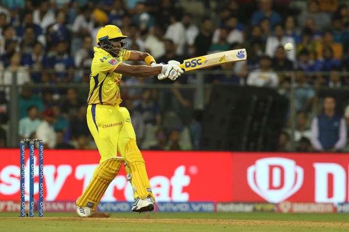IPL 2019: चेन्नई सुपरकिंग्स को लगा बड़ा झटका, इस वजह से दो सप्ताह के लिए बाहर हुए डीजे ब्रावो- India TV