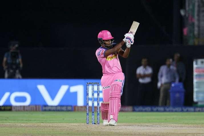 RR vs SRH लाइव क्रिकेट स्कोर आईपीएल 2019 राजस्थान रॉयल्स बनाम सनराइजर्स हैदराबाद Live updates- India TV
