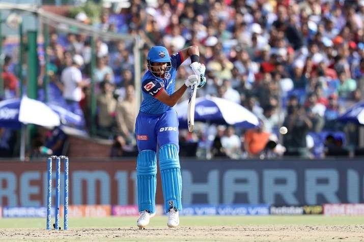 लाइव स्कोर अपडेट्स हिंदी, दिल्ली कैपिटल्स बनाम सनराइजर्स हैदराबाद, आईपीएल 2019 Eliminator- India TV