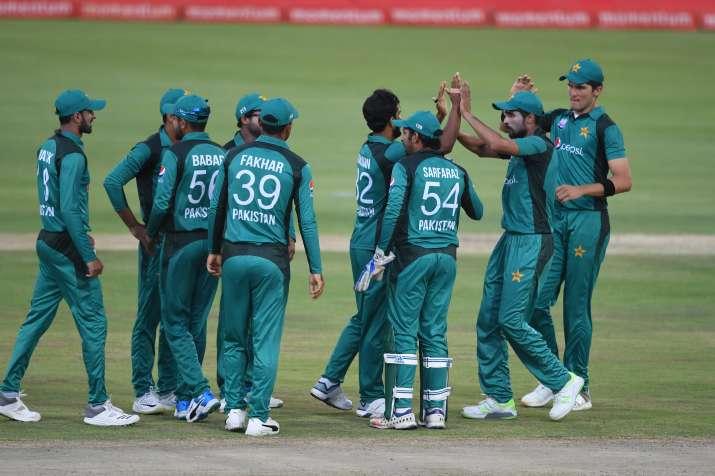 World Cup 2019: वर्ल्ड कप के लिए पाकिस्तान की टीम की घोषणा, बाहर हुए मोहम्मद आमिर- India TV