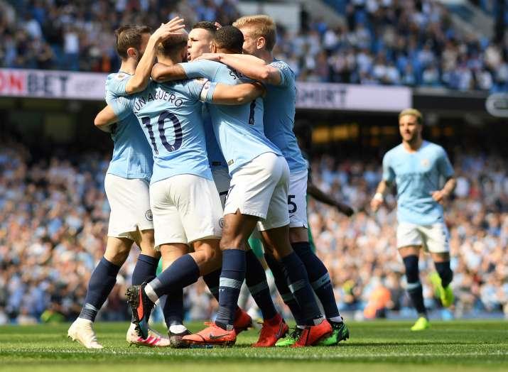 Manchester City Tottenham Premier League Football News Football- India TV