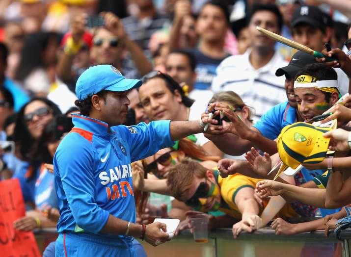 Sachin Tendulkar Intresting Facts on His birthday Special- India TV