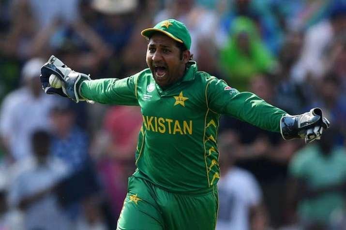 World CUP 2019: Pakistan Captain Sarfaraz Ahmed Issue Warning Against India Twitterati Trolled him- India TV