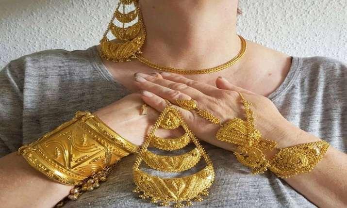 Gold prices- India TV Paisa