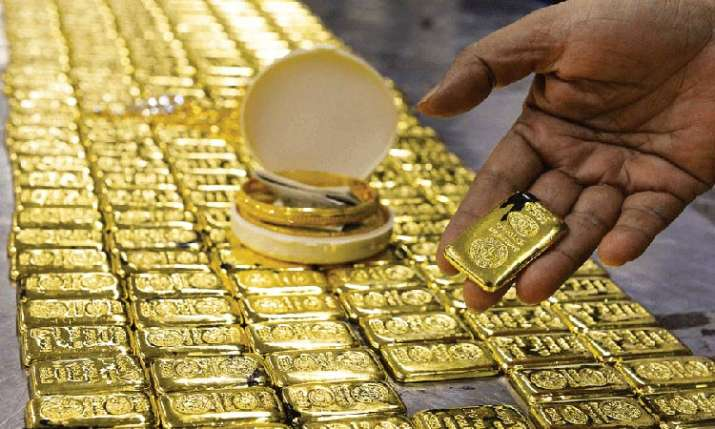 Gold imports dip 3 pc to USD 32.8 bn in 2018-19- India TV Paisa