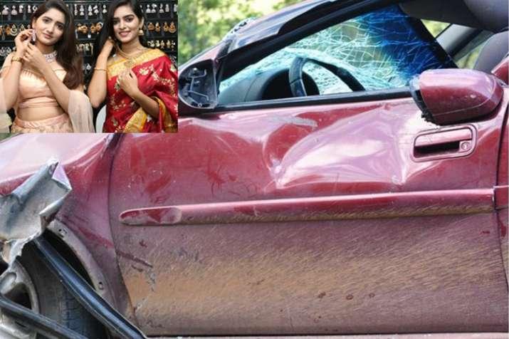 कार एक्सीडेंट- India TV
