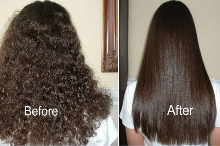 hair treatment- India TV