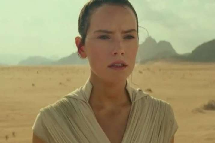 The Rise of Skywalker- India TV