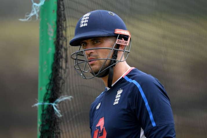 इंग्लैंड के पूर्व कप्तान का बड़ा बयान, बोले- एलेक्स हेल्स अब कभी दोबारा अंतराष्ट्रीय क्रिकेट नहीं खे- India TV