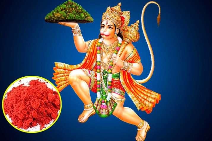 Hanuman Jyanti - India TV