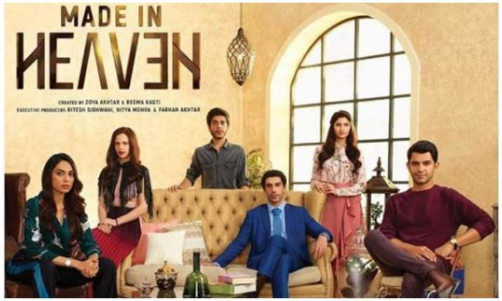 Made in heaven - India TV