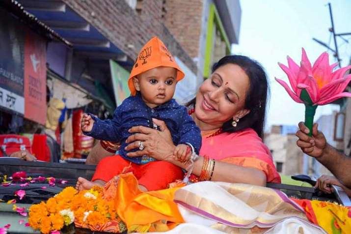 hema malini- India TV