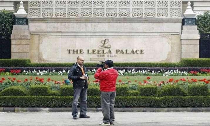 Hotel Leelaventure - India TV Paisa