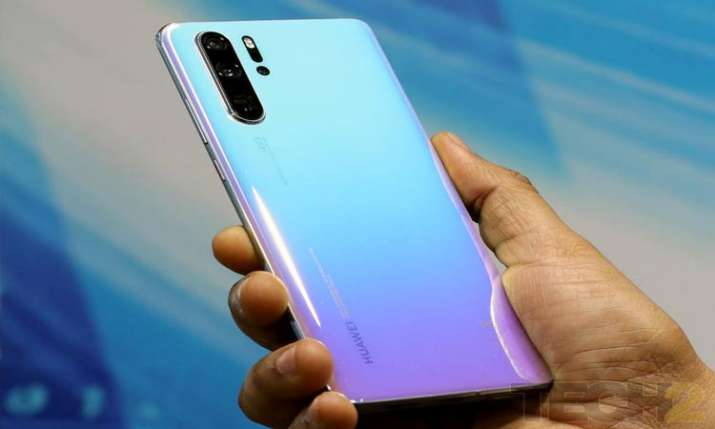 3 reasons huawei p30 pro will be your super camera phone- India TV Paisa
