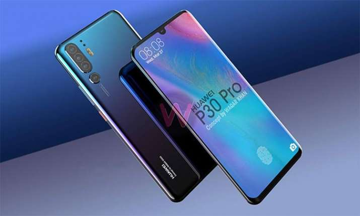 Huawei P30 Pro, P30 Lite launched in India- India TV Paisa